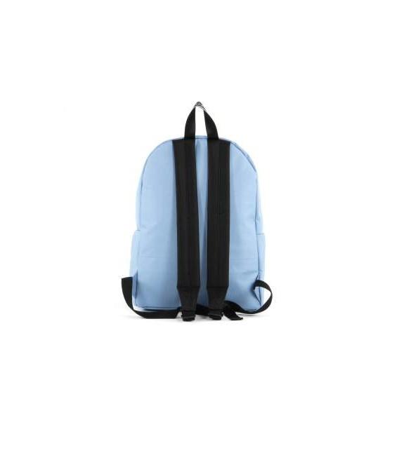 Mochila escolar azul Don Algodón