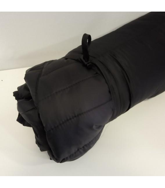 Chaqueta acolchada capucha Vero Moda bolsa 2