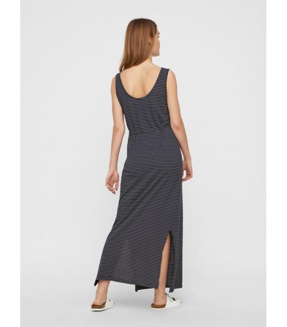 Vestido largo Daina Vero Moda