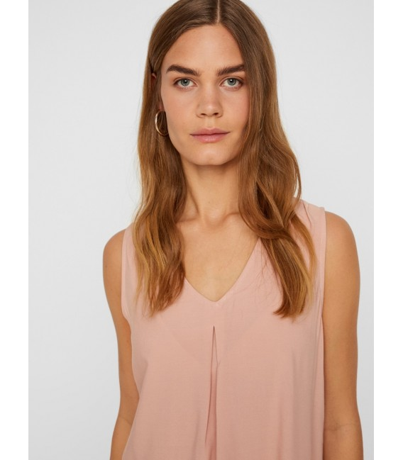 Blusa Eva rosa Vero Moda