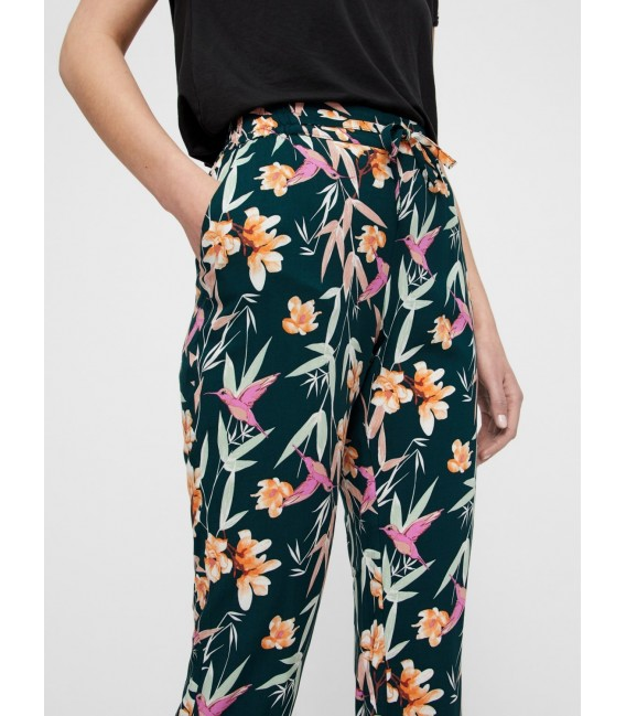 Pantalón Simply tropical Vero Moda.